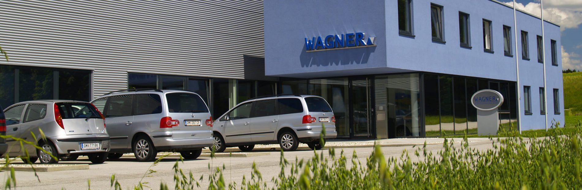 Wagner Kunststofftechnik Unternehmensbild