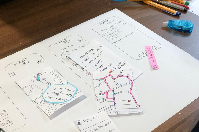 Lehrling Werkzeugbautechnik